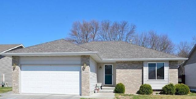 5400 Hunts Drive, Lincoln, NE 68512 (MLS #10145486) :: Nebraska Home Sales