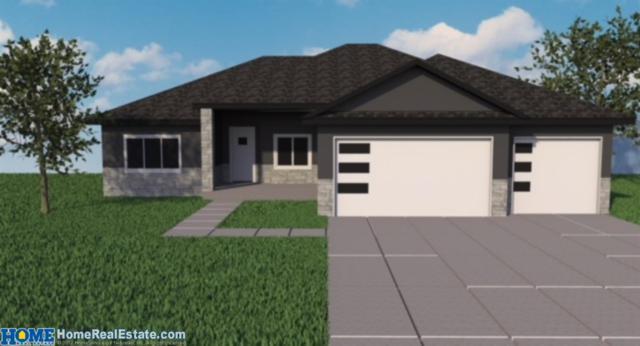 1302 N 100th Street, Lincoln, NE 68505 (MLS #10145492) :: Nebraska Home Sales