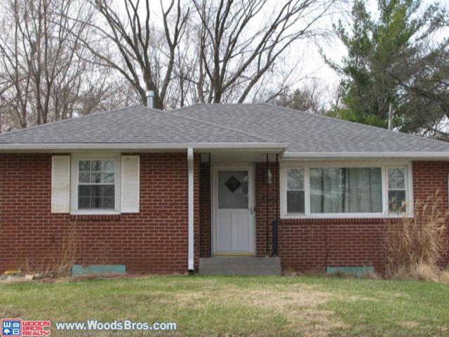 4441 High Street, Lincoln, NE 68506 (MLS #10145496) :: Nebraska Home Sales