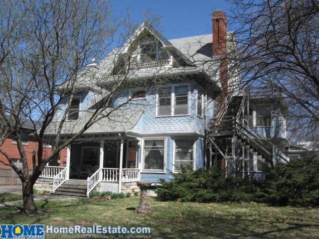 1826 D Street, Lincoln, NE 68528 (MLS #10145525) :: The Briley Team