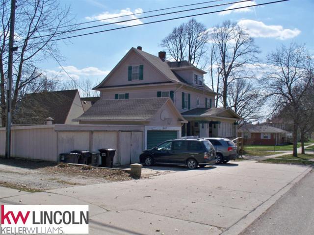 500 E 6 Street, York, NE 68467 (MLS #10145564) :: The Briley Team