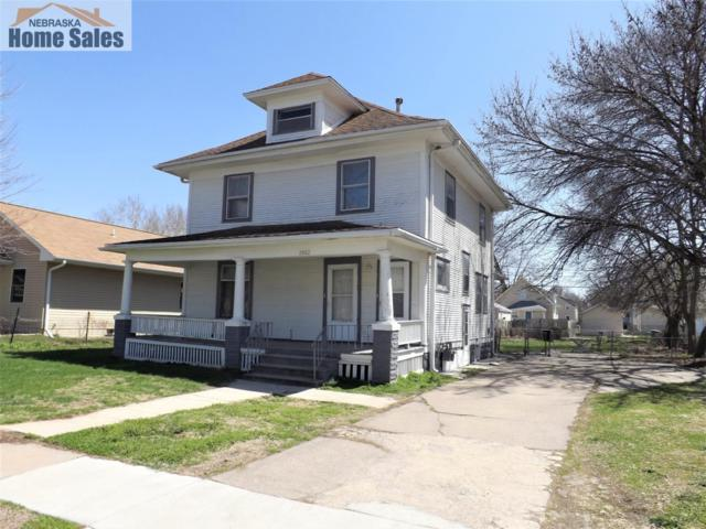 2963 Dudley Street, Lincoln, NE 68503 (MLS #10145674) :: Nebraska Home Sales