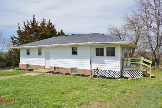 10695 W Olive Creek Road, Crete, NE 68333 (MLS #10145677) :: Nebraska Home Sales