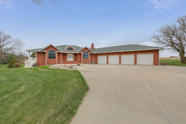 17300 Yankee Hill Road, Bennet, NE 68317 (MLS #10145772) :: Nebraska Home Sales