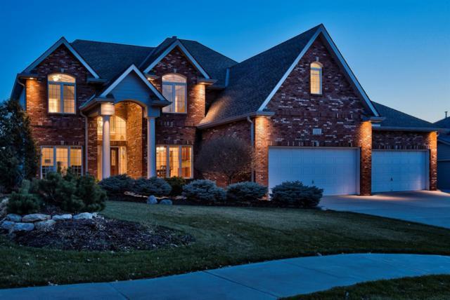 1345 W Ridge Way, Ashland, NE 68003 (MLS #10145825) :: Nebraska Home Sales