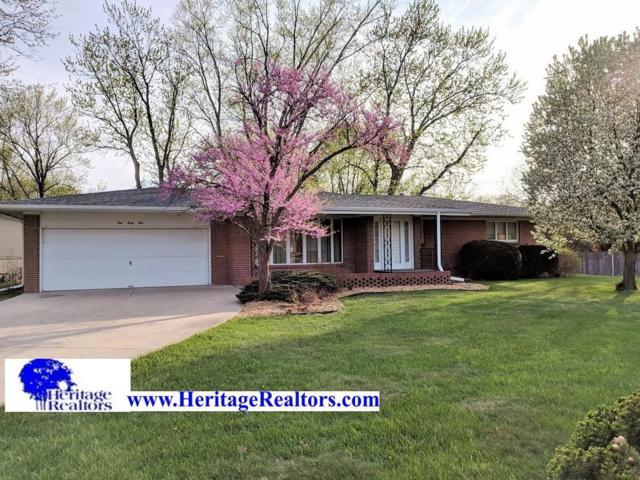 145 Ash Avenue, York, NE 68467 (MLS #10145986) :: Lincoln Select Real Estate Group