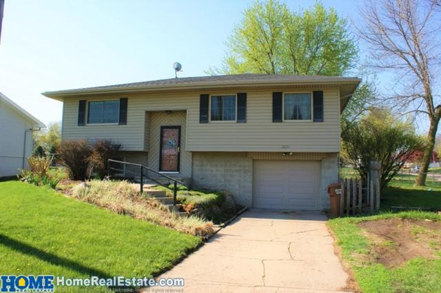 2821 Furnas Street, Ashland, NE 68003 (MLS #10145989) :: Nebraska Home Sales