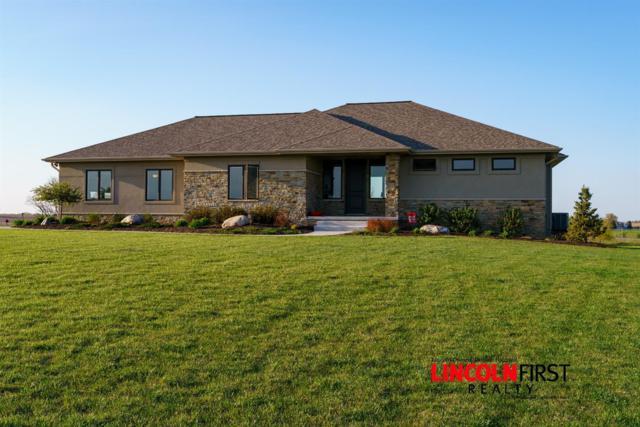 15850 Fox Run Road, Bennet, NE 68317 (MLS #10146019) :: Nebraska Home Sales