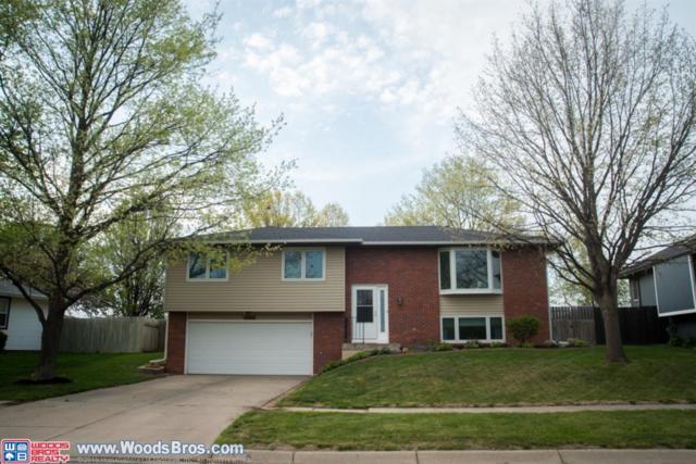 13810 Newgate Street, Waverly, NE 68462 (MLS #10146033) :: Nebraska Home Sales