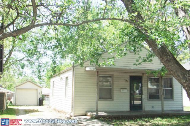 1311 N 11th Street, Beatrice, NE 68310 (MLS #10146047) :: Nebraska Home Sales