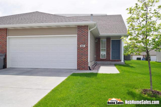 6111 Maple View Drive, Lincoln, NE 68512 (MLS #10146181) :: Nebraska Home Sales