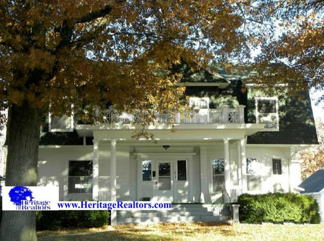 615 E 6th Street, York, NE 68467 (MLS #10146200) :: Lincoln Select Real Estate Group