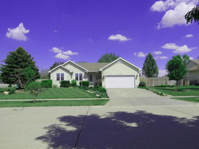 10430 N 150th Street, Waverly, NE 68462 (MLS #10146263) :: Nebraska Home Sales