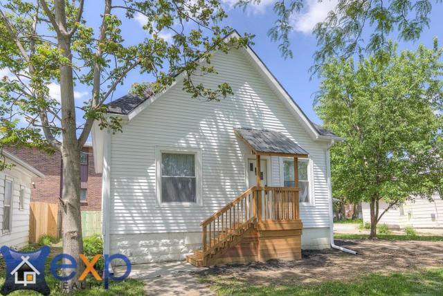 1331 S 11 St, Lincoln, NE 68502 (MLS #10146280) :: Nebraska Home Sales
