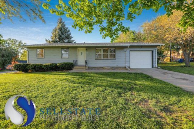 810 E 1st Street, Crete, NE 68333 (MLS #10146298) :: Nebraska Home Sales