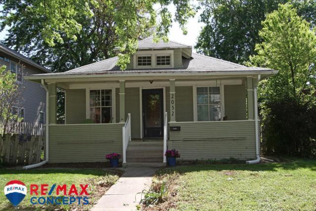 2032 Worthington Avenue, Lincoln, NE 68502 (MLS #10146315) :: Nebraska Home Sales