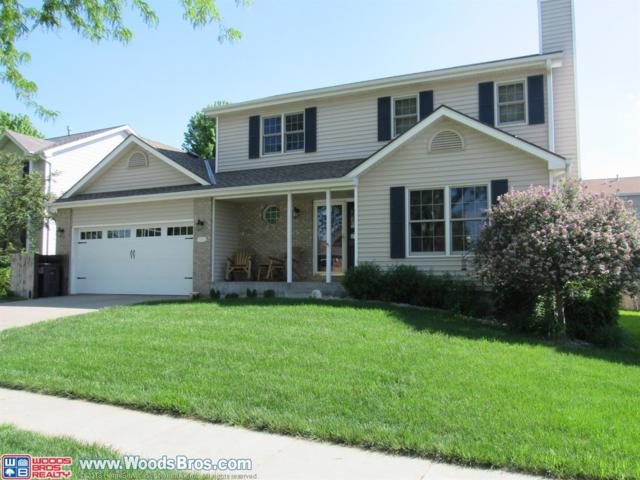 5531 NW 3rd Street, Lincoln, NE 68521 (MLS #10146331) :: Nebraska Home Sales