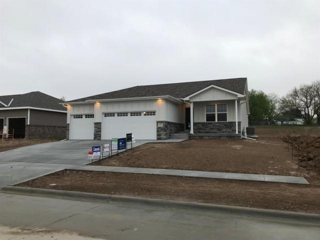 825 Hackberry Street, Bennet, NE 68317 (MLS #10146340) :: Nebraska Home Sales