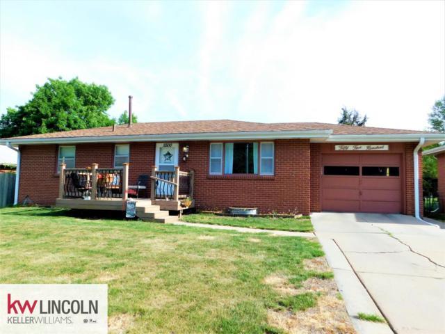 5500 R Street, Lincoln, NE 68504 (MLS #10146346) :: Nebraska Home Sales