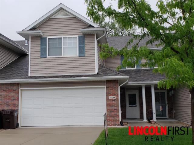 11170 N 144th Street, Waverly, NE 68462 (MLS #10146347) :: Nebraska Home Sales