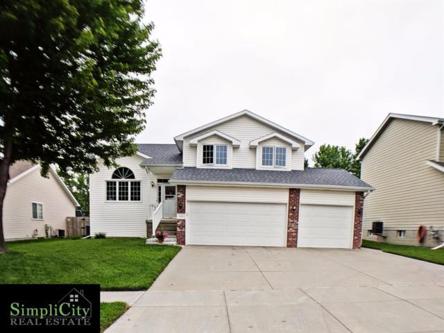 1032 W Dilin Street, Lincoln, NE 68521 (MLS #10146349) :: Nebraska Home Sales