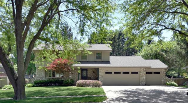 7515 S Hampton, Lincoln, NE 68506 (MLS #10146353) :: Nebraska Home Sales