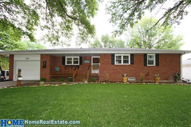 534 Trail Ridge Road, Lincoln, NE 68505 (MLS #10146357) :: Nebraska Home Sales