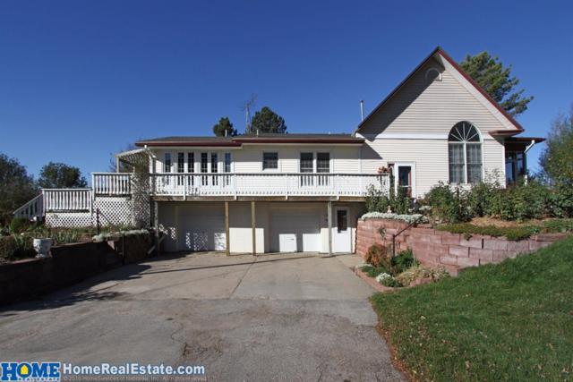 599 266th Road, Milford, NE 68405 (MLS #10146363) :: Nebraska Home Sales