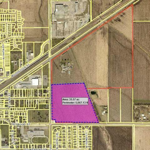 14905 Us Highway 6, Waverly, NE 68462 (MLS #10146367) :: Nebraska Home Sales