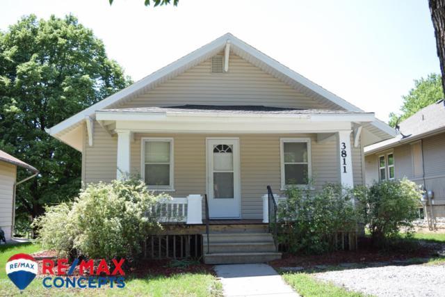 3811 S 46 Street, Lincoln, NE 68506 (MLS #10146383) :: Nebraska Home Sales