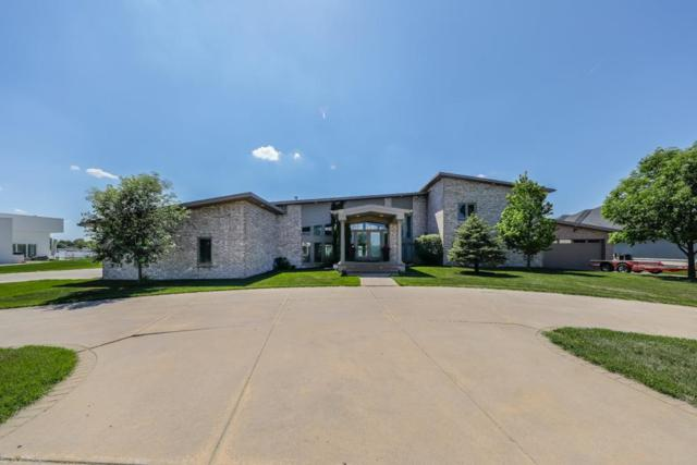 636 Waterfront Place, Lincoln, NE 68528 (MLS #10146384) :: Nebraska Home Sales