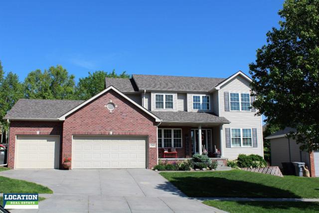 7500 Elk Creek Drive, Lincoln, NE 68516 (MLS #10146386) :: Nebraska Home Sales