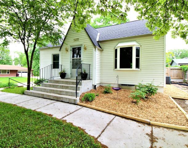 1401 N 64 Street, Lincoln, NE 68505 (MLS #10146389) :: Nebraska Home Sales