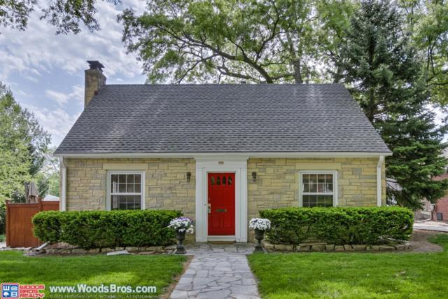3400 S 17th Street, Lincoln, NE 68502 (MLS #10146391) :: Nebraska Home Sales