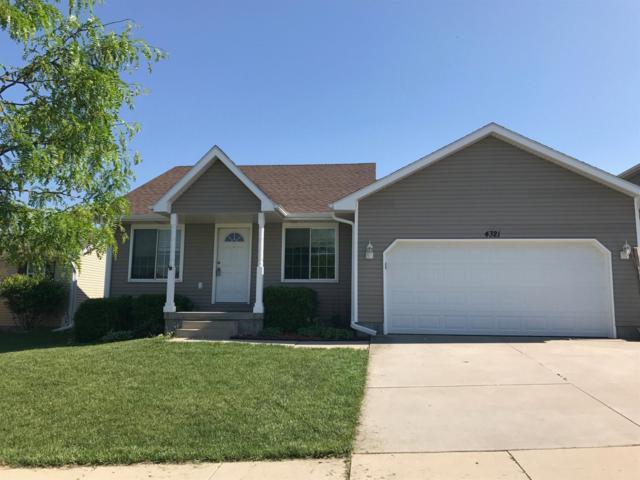 4321 Thatcher, Lincoln, NE 68528 (MLS #10146393) :: Nebraska Home Sales