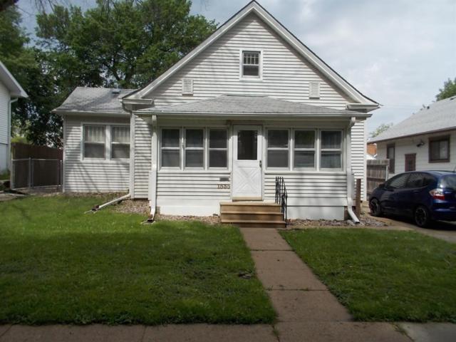 1535 N 25 Street, Lincoln, NE 68503 (MLS #10146400) :: Nebraska Home Sales