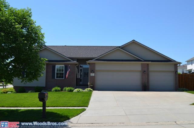 5731 Big Horn Drive, Lincoln, NE 68516 (MLS #10146516) :: Nebraska Home Sales