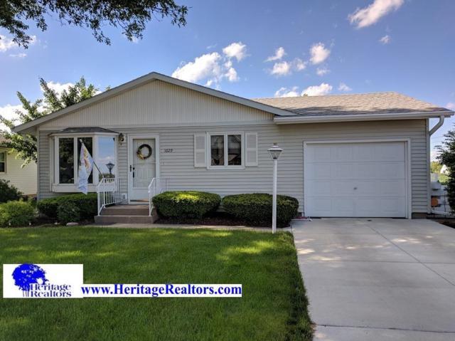 1629 E 4th Street, York, NE 68467 (MLS #10146769) :: Lincoln Select Real Estate Group