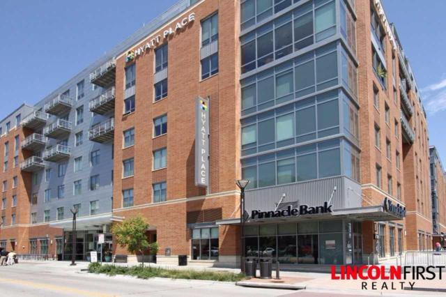 600 Q Street #501, Lincoln, NE 68508 (MLS #10147243) :: Nebraska Home Sales