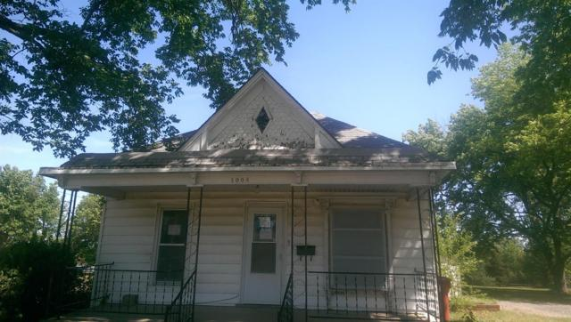 1004 5TH Street, Friend, NE 68359 (MLS #10147271) :: Lincoln Select Real Estate Group