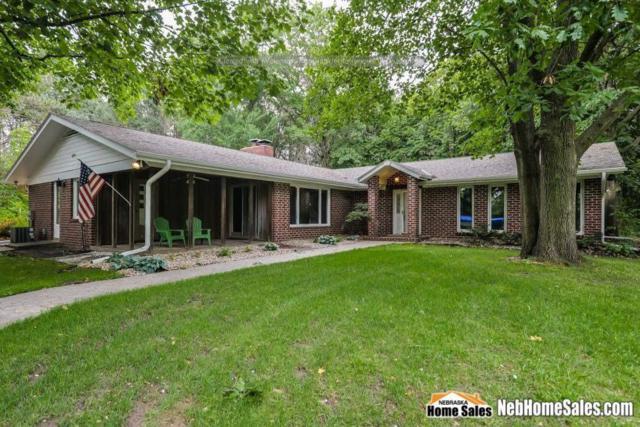 6701 Old Cheney Road, Lincoln, NE 68516 (MLS #10147309) :: Nebraska Home Sales