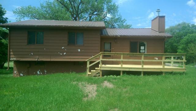204 N Payton, Verdel, NE 68760 (MLS #10147352) :: Lincoln Select Real Estate Group