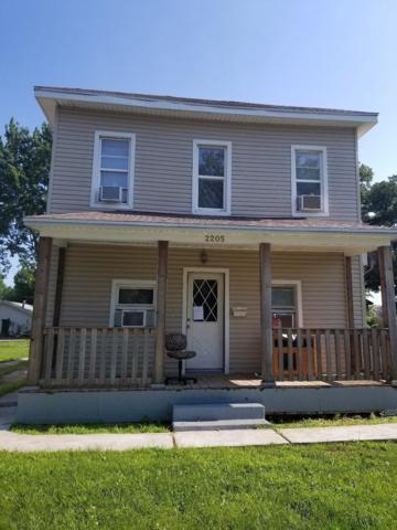 2205 Holdrege Street, Lincoln, NE 68503 (MLS #10147597) :: Nebraska Home Sales