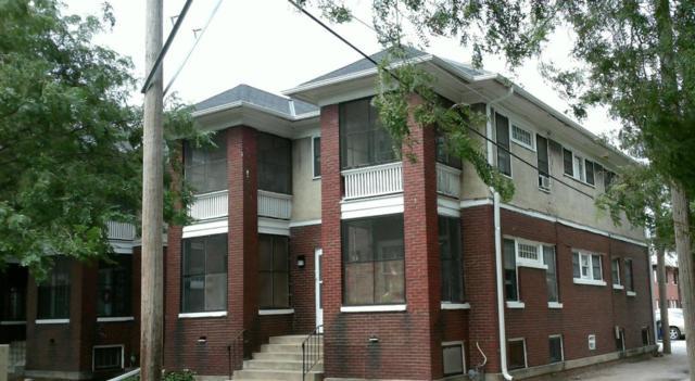 829 S 13 Street, Lincoln, NE 68508 (MLS #10147747) :: Nebraska Home Sales