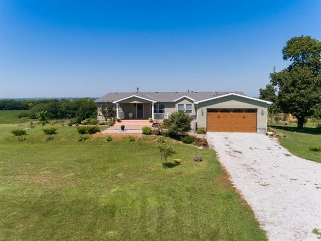 7401 W Old Cheney Road, Denton, NE 68339 (MLS #10147839) :: Nebraska Home Sales