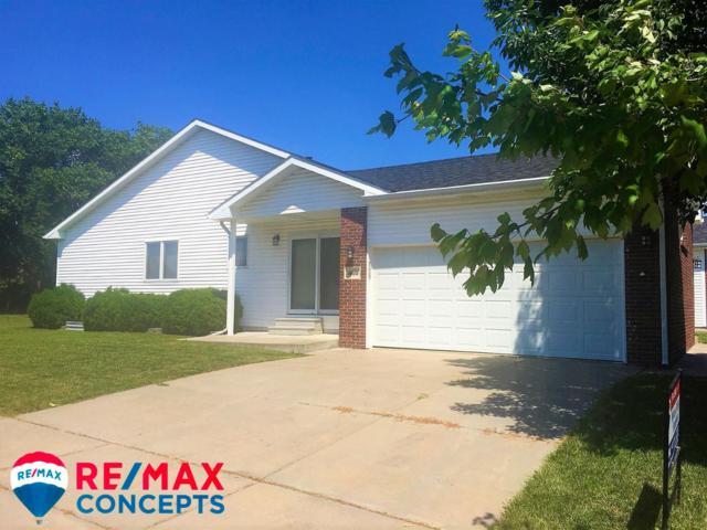 1600 Marlene Drive, Lincoln, NE 68512 (MLS #10147885) :: Nebraska Home Sales