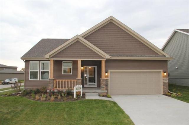 1145 Humphrey Avenue, Lincoln, NE 68521 (MLS #10147933) :: Nebraska Home Sales