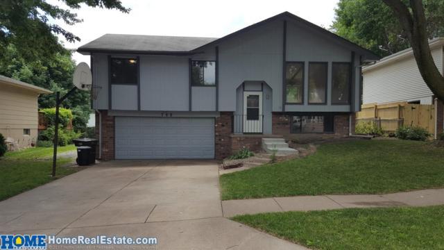 709 W Leon Drive, Lincoln, NE 68521 (MLS #10147937) :: Nebraska Home Sales