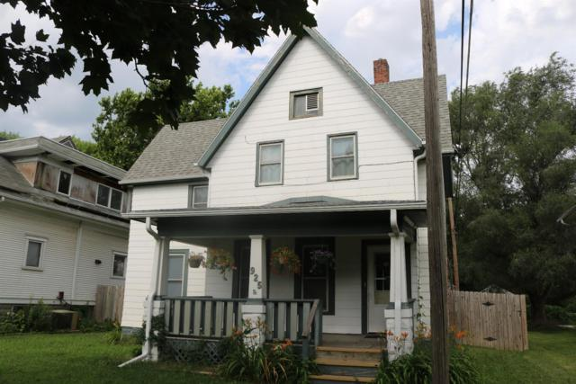 925 S 9th Street, Lincoln, NE 68508 (MLS #10147998) :: Nebraska Home Sales