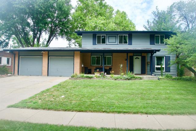 8210 Elizabeth Drive, Lincoln, NE 68505 (MLS #10148004) :: Nebraska Home Sales